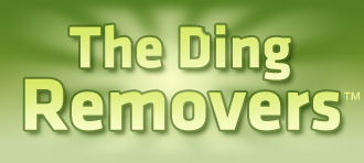 The Ding Removers